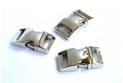 Chrome Buckles