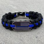 Black Thin Blue Line