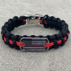 Black Thin Red Line