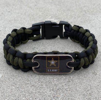 United States Army Bracelet