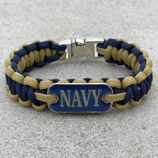 United States Navy Bracelet