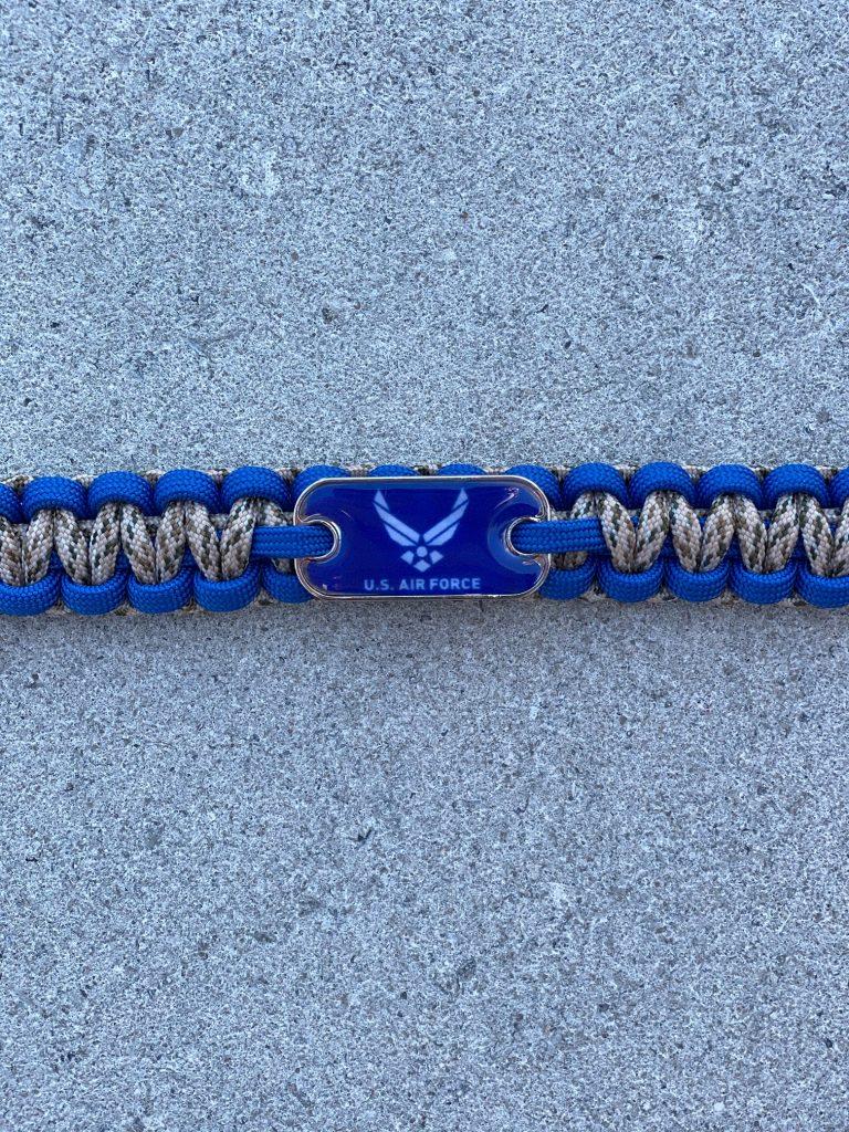 United States Airforce Bracelet