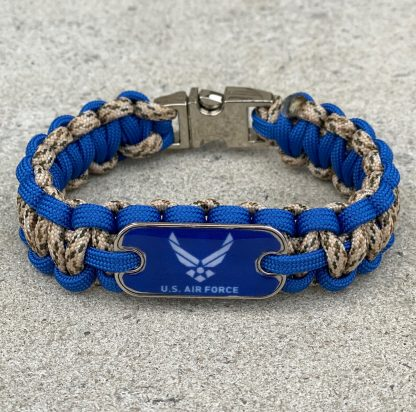 United States Airforce Bracelet