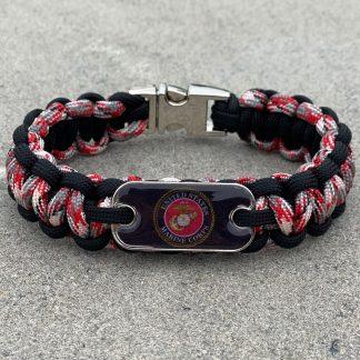 United States Marines Bracelet