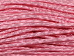 Rose Pink Paracord