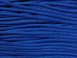 Royal Blue Paracord